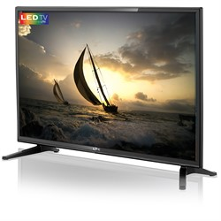 DEMO-EX TV/DVD 24'' LED 12 V