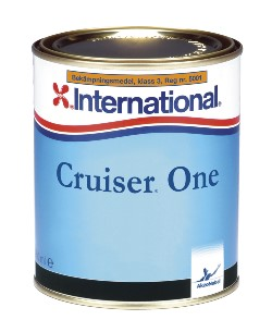 CRUISER ONE VIT 2.5L