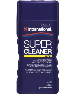SUPER CLEANER 0.5L