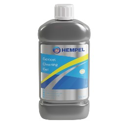 GELCOAT CLEANING GEL 0.5L