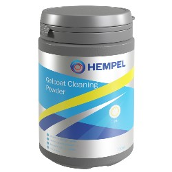 GELCOAT CLEANING POWDER