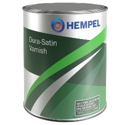 DURA-SATIN VARNISH 0.75