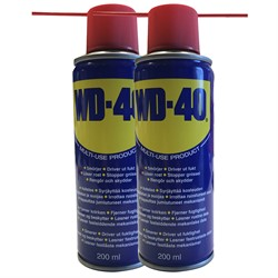 WD-40 2PACK