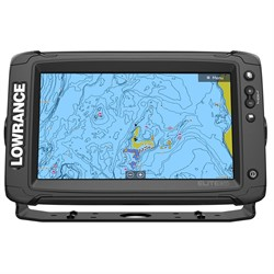 DEMO-EX LOWRANCE ELITE-9 TI² 3-IN-1 ACTIVE IMAGING