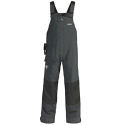 BR2 OFFSHORE TROUSERS D.GREY/ D.GREY M