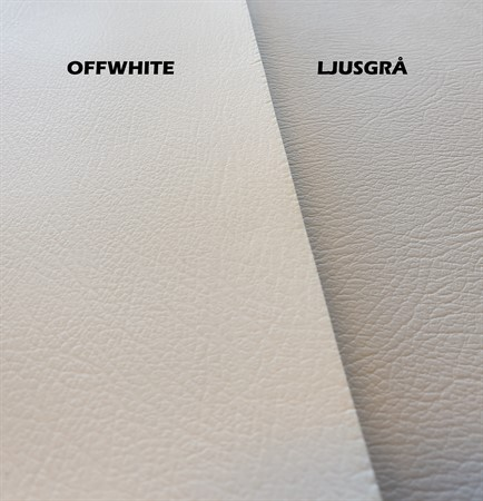 INREDNING PVC OFFWHITE