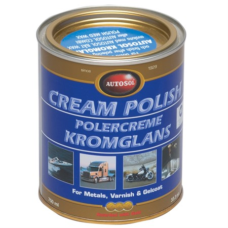 AUTOSOL CREAM POLISH 1kg