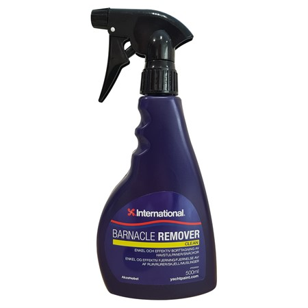 BARNACLE REMOVER 0.5L