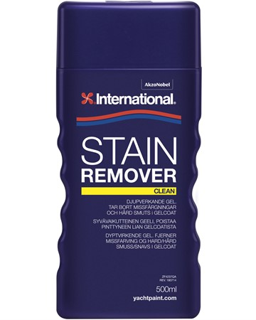 STAIN REMOVER 0.5L